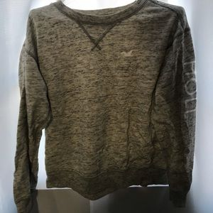 XS Hollister Pullover